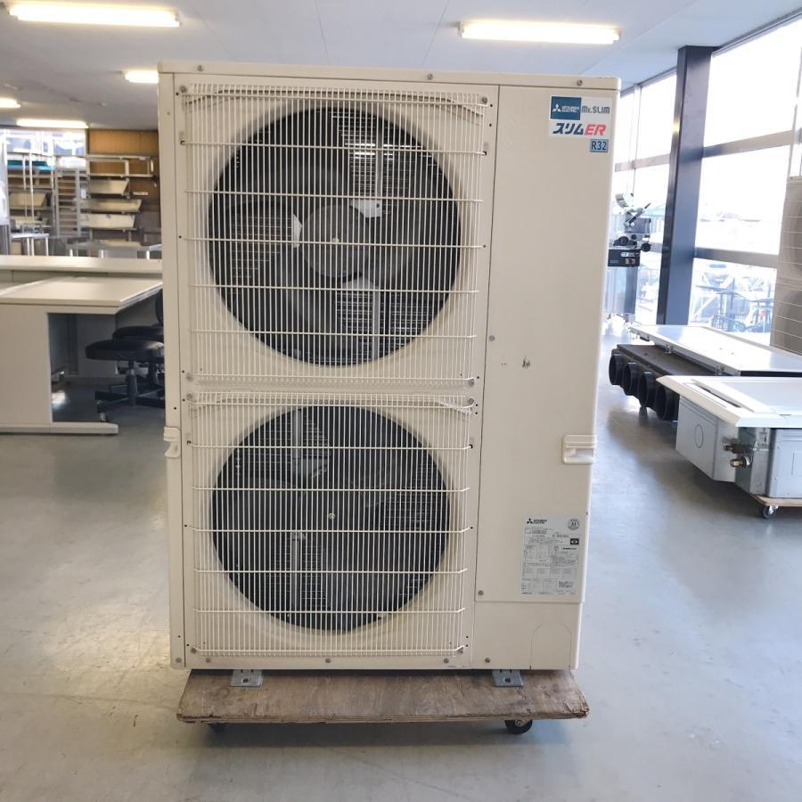 エアコン(天カセ型)5馬力 三菱 内機 PL-ERP140EA5 外機 PUZ-ERMP140LA4 中古 e-gekiyasu 05