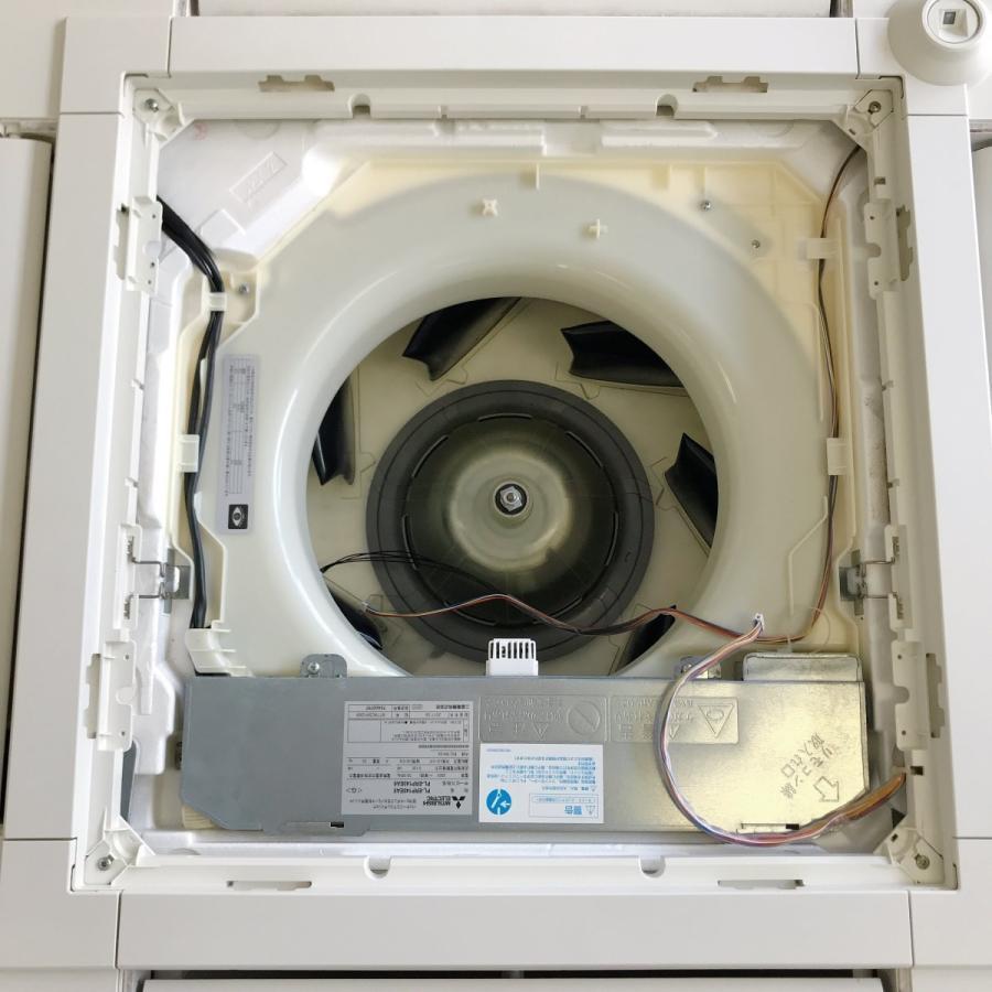 エアコン(天カセ型)5馬力 三菱 内機 PL-ERP140EA5 外機 PUZ-ERMP140LA4 中古|e-gekiyasu|04