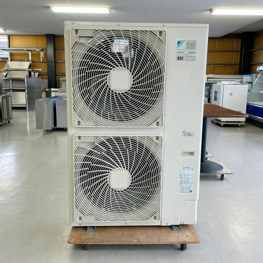 エアコン(天カセ型)4馬力 ダイキン 内機 FHCP112EG 外機 RSRP112BC 中古 e-gekiyasu 06
