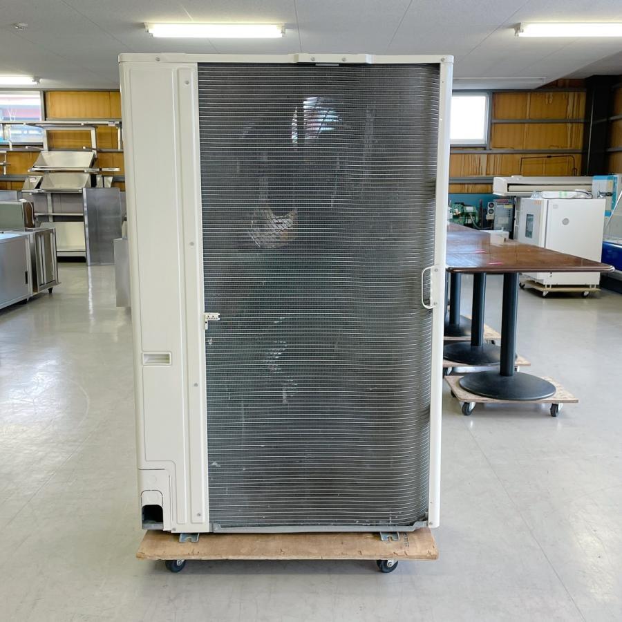 エアコン(天カセ型)4馬力 ダイキン 内機 FHCP112EG 外機 RSRP112BC 中古 e-gekiyasu 07