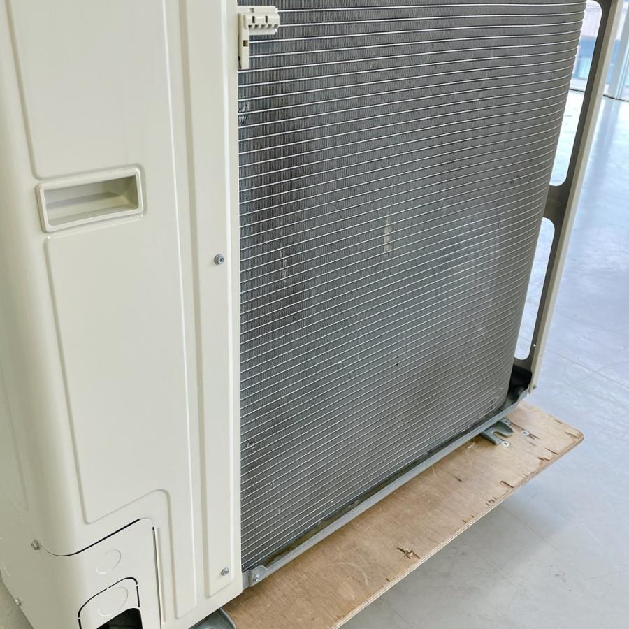 エアコン(天カセ型)4馬力 ダイキン 内機 FHCP112EG 外機 RSRP112BC 中古 e-gekiyasu 08