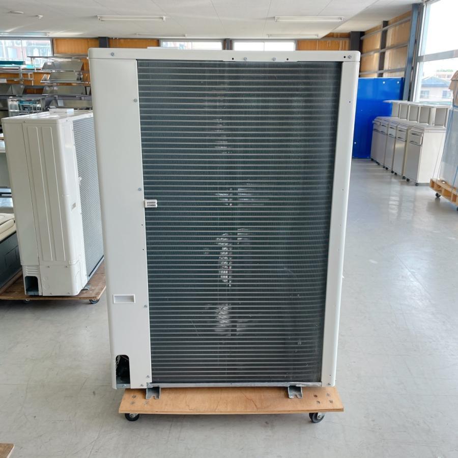 エアコン(天カセ型)5馬力 日立 内機 RCI-GP140K2 外機 RAS-AP140GH3 中古|e-gekiyasu|06