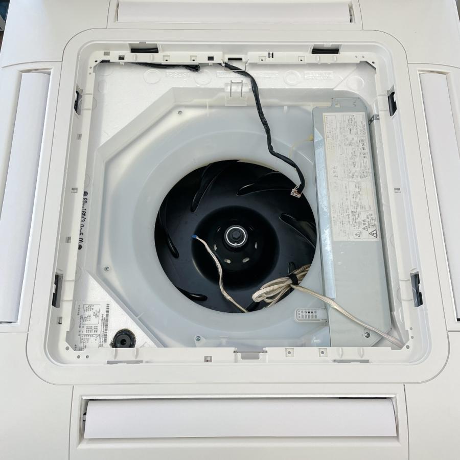 エアコン(天カセ型)5馬力 日立 内機 RCI-GP140K2 外機 RAS-AP140GH3 中古|e-gekiyasu|09