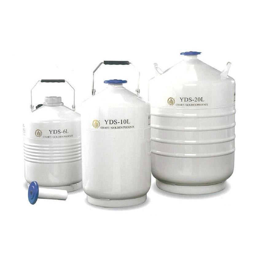 低温用液化ガス容器 YDS-6L :41-0256:ハカル.com・Yahoo!店 - 通販 ...