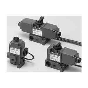 クロダニューマティクス AS2306-02-100 直動形電磁弁 KURODA