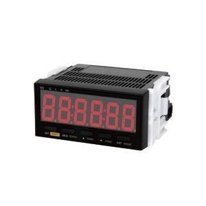 日本電産シンポ DT-501XA デジタルパネル形回転計 デジタルカウンタ ...