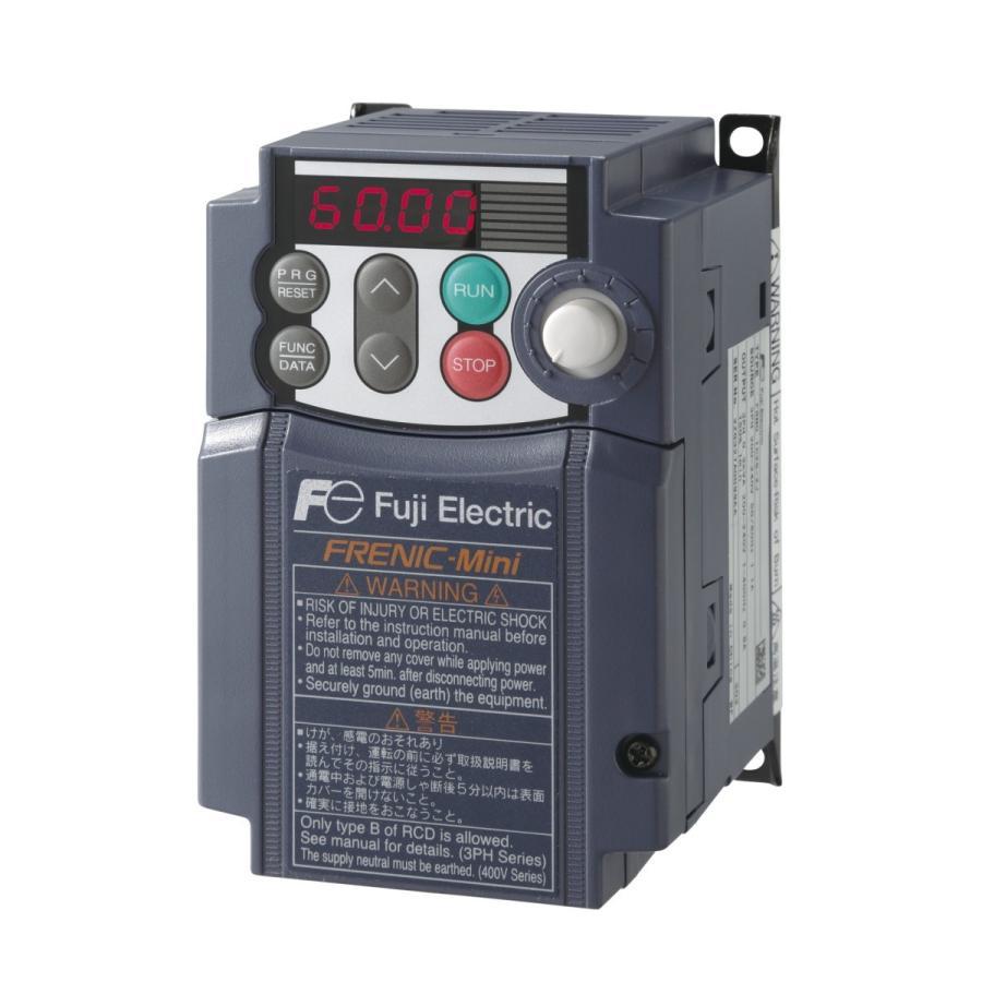 富士電機 FRN0.2C2S-2J 標準形インバーター 3相200V 0.2KW FUJI