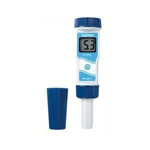 カスタム 防水pH計 PH-6011 CUSTOM