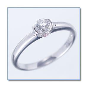 楽天 婚約指輪 シチズン ブランド セントピュールダイヤモンドブライダルリング エンゲージリング 大粒, ミントプラス a6f31bf5
