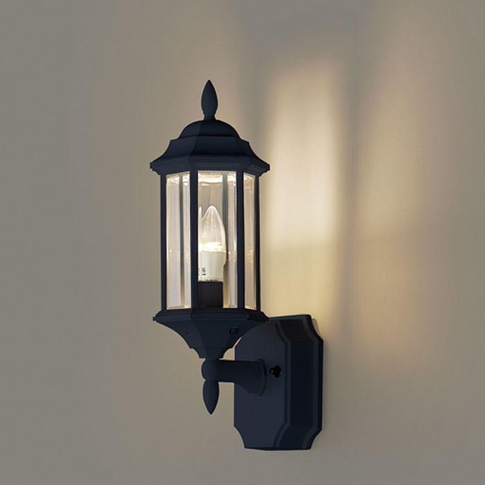 玄関照明 照明 玄関 屋外 LED クラッシック LPK-27型 オフブラック E17 レトロ アンティーク風 ブラケット 照明器具 おしゃれ