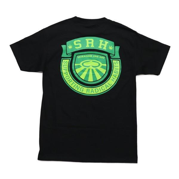 SRH x Extraissue コラボTシャツ|e-issue|09