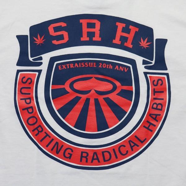 SRH x Extraissue コラボTシャツ|e-issue|05