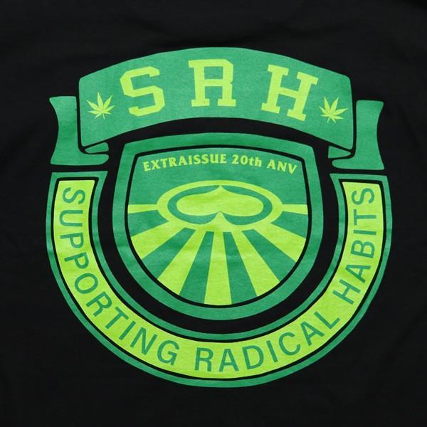 SRH x Extraissue コラボTシャツ|e-issue|07
