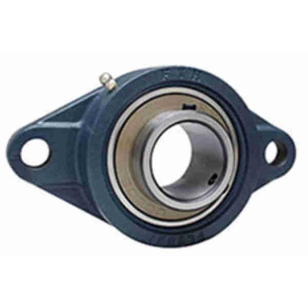 FYH UCFL314C ひしフランジ形ユニット 鋳鉄製貫通カバー付き