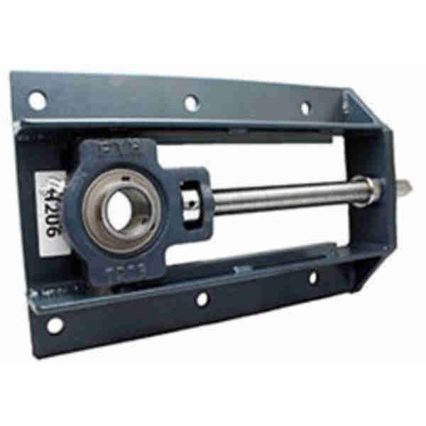 FYH UCTH208 形鋼製フレーム付きテークアップ形ユニット