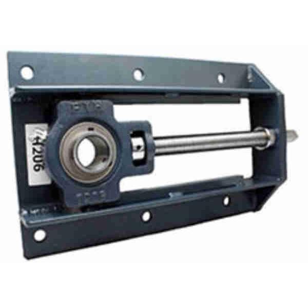 FYH UCTH213 形鋼製フレーム付きテークアップ形ユニット