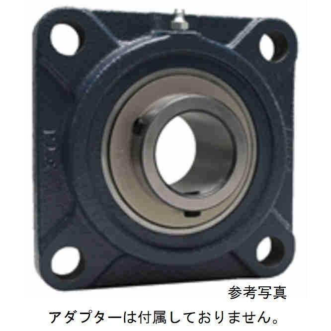 FYH UKFS314C 印ろう付き丸フランジ形ユニット 鋳鉄製貫通カバー付き