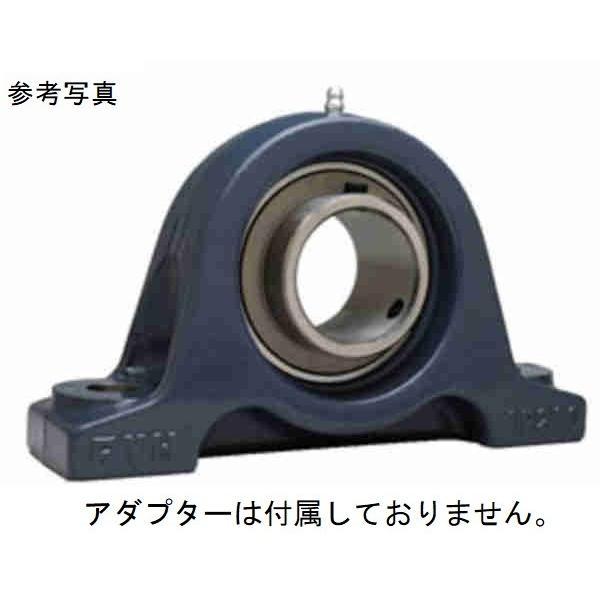 FYH FYH FYH UKIP318C 肉厚ピロー形ユニット 鋳鉄製軸端カバー付き 61f
