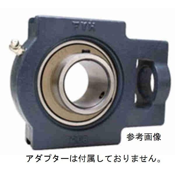 FYH UKT318C テークアップ形ユニット 鋳鉄製貫通カバー付き