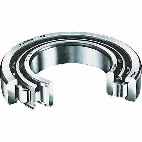 NTN NU1020G1 円筒コロ軸受 NU形 内輪径100mm 外輪径150mm 幅24mm