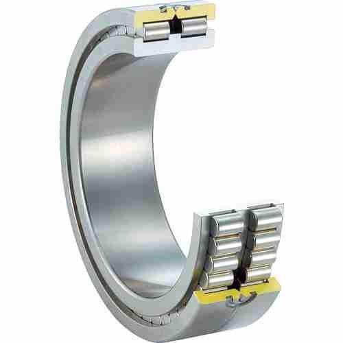 NTN SL04-5015NR 円筒コロ軸受 SL形(シーブ用) 内輪径75mm 外輪径115mm 幅54mm