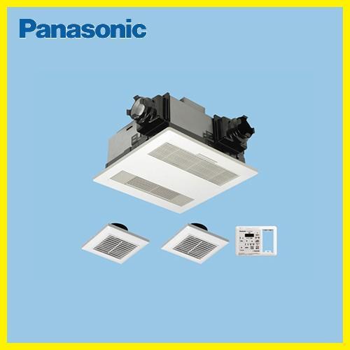 パナソニック 換気扇 FY-13UGTS4D 電気式バス換気乾燥機(3室用換気用) バス換気乾燥機 Panasonic