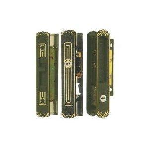 売れ筋ランキング トステム L1Y41 MIWA製 アルミサッシ 引き戸 MIWA SL83 オーバーのアイテム取扱☆ 召合錠+戸先錠