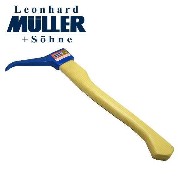 ログピック (80cm) 541198 薪ストーブアクセサリー 斧 薪割り斧 薪割り鎚 薪割り