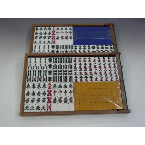 全自動麻雀卓「雀友」専用マージャン牌