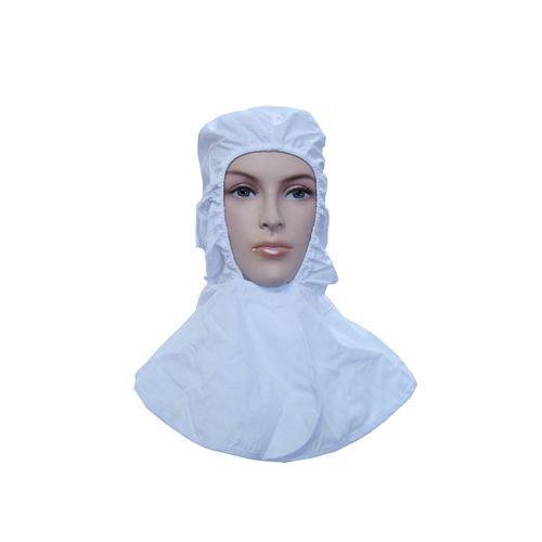 SL頭巾つば無 ホワイト 50枚