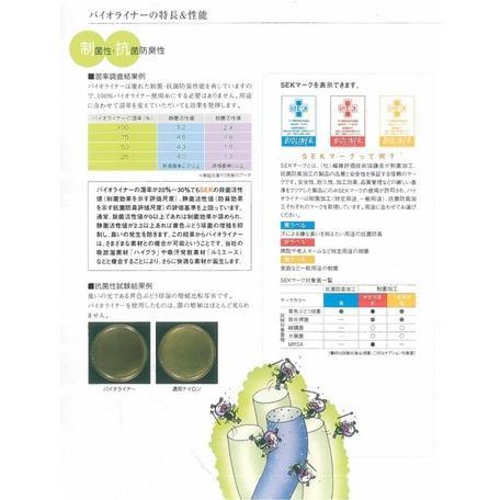 制菌、抗菌、防臭の日本製立体マスク 2枚セット|e-mono-base|06