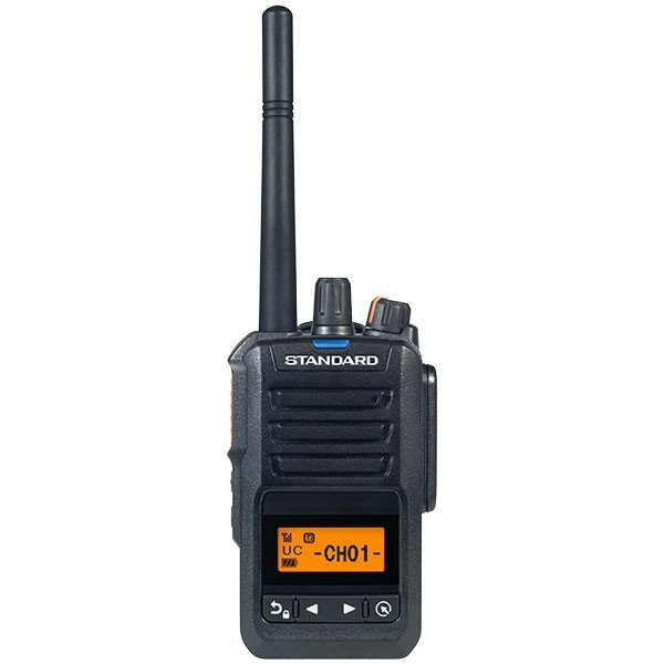 簡易業務用無線機 登録局 VXD30 スタンダード CSR e-musen 02