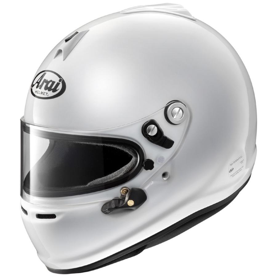 Arai/アライ 4輪用ヘルメット GP-6S 8859 サイズ:L/59cm