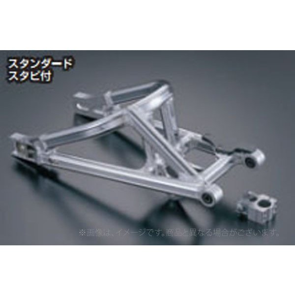 最高品質の Gクラフト(G-Craft)スイングアームモンキーRモノ+16cmスタビ付/モンキーR(90084), ミヤダムラ 3abcdb36