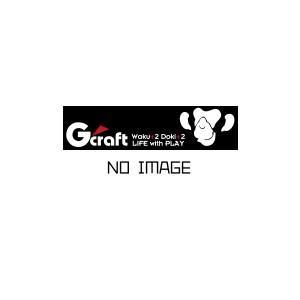 最上の品質な Gクラフト(G-Craft)NSR50/80用トリプルスクエアミニ4cmロング95〜/NSR50/80(90336), REGALO KOBE 53765da8