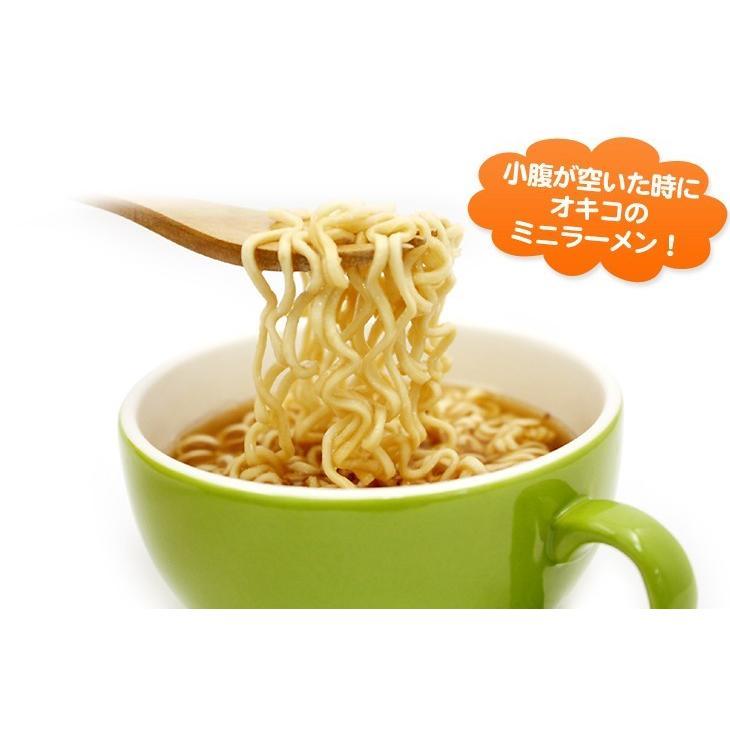 元祖 オキコラーメン 48個入(1ケース) トートバッグ付き 沖縄 お土産 e-okiko 06