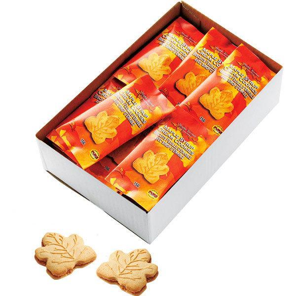 メープルクリームクッキー30袋セット