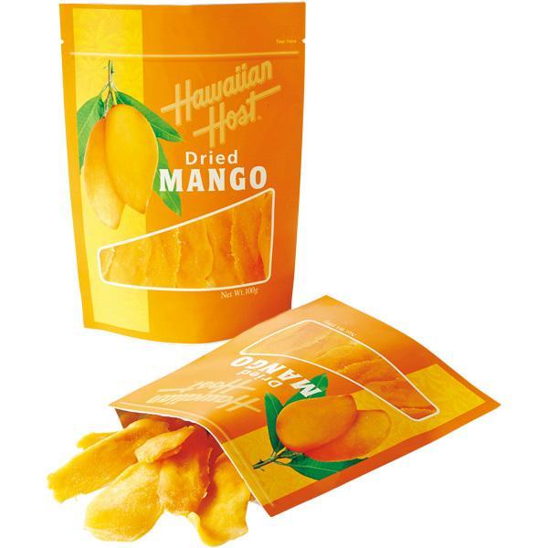 ハワイアンホースト ドライマンゴー 1袋