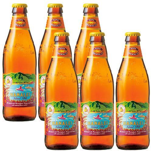 コナビール ハナレイアイランドIPA6本セット