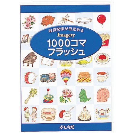 七田式(しちだ)教材 1000コマフラッシュ DVD e-sekaiya