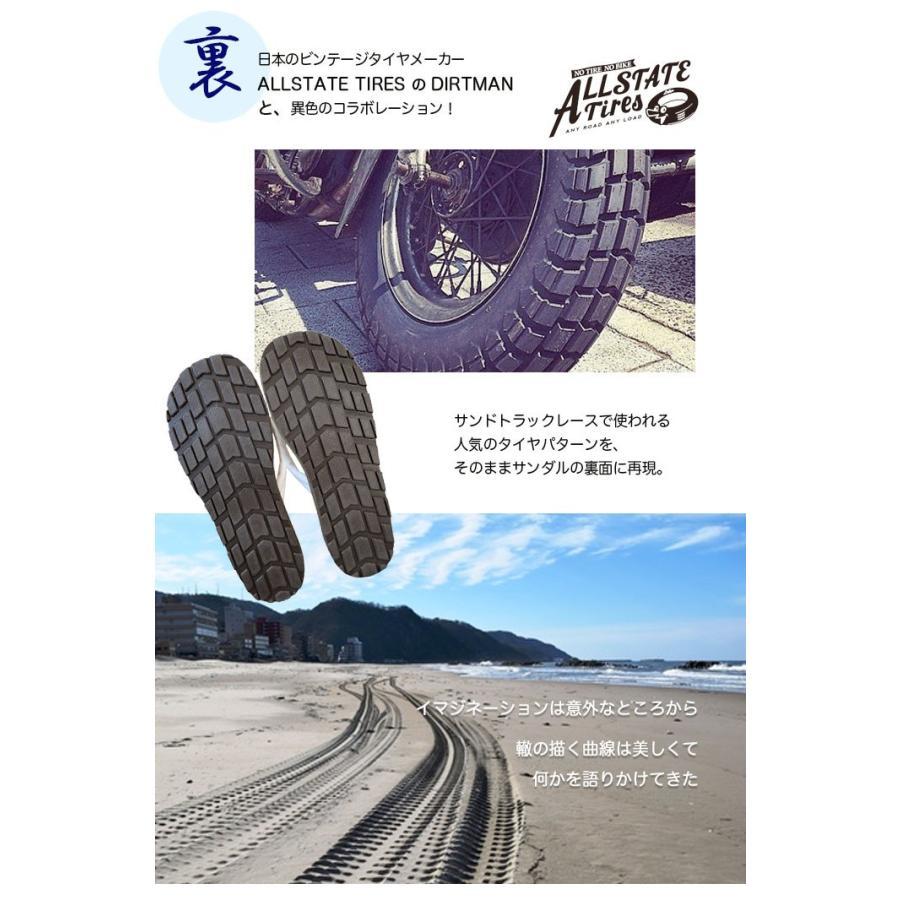 和尚のサンダル メンズ 【サイズ/5・6】25cm〜28cm e-shop-selection 05