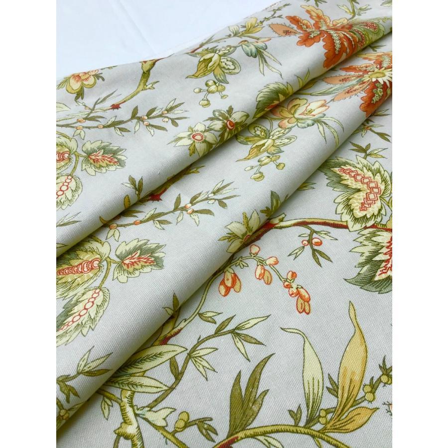 USA輸入生地・インテリアファブリック・カルトナージュ FELICITE  FLOWER P/KAUFMANN|e-son-fabric|04