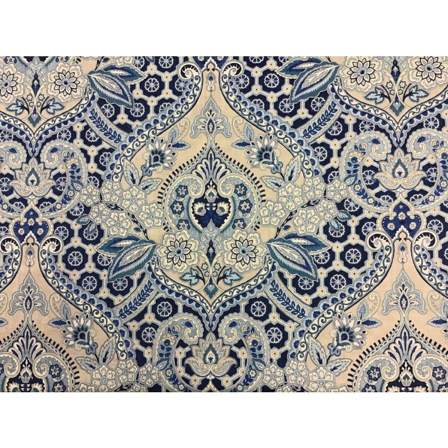 USA輸入生地・インテリアファブリック・カルトナージュ MOONLIT SHADOWS C P/KAUFMANN e-son-fabric 02