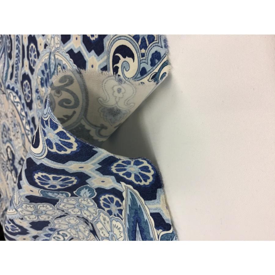 USA輸入生地・インテリアファブリック・カルトナージュ MOONLIT SHADOWS C P/KAUFMANN e-son-fabric 05