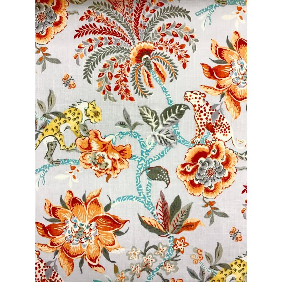 USA輸入生地・インテリアファブリック・カルトナージュ Williamsburg  P/KAUFMANN|e-son-fabric|02