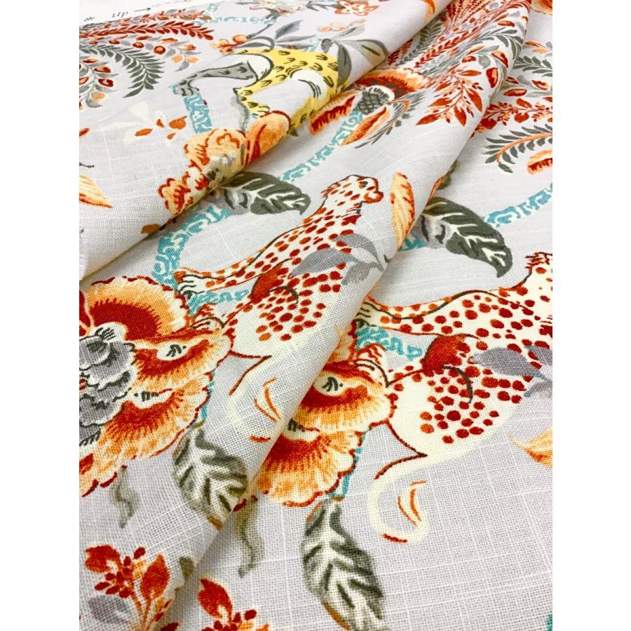 USA輸入生地・インテリアファブリック・カルトナージュ Williamsburg  P/KAUFMANN|e-son-fabric|04