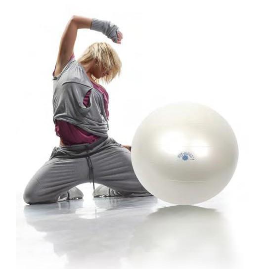 ギムニク フィットボール55cm (Gymnic Fit Ball 55cm)ダイエットに、体幹トレーニングに