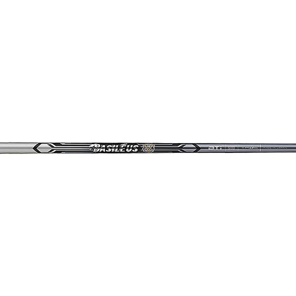 バシレウス Tour Iron BTi R100 アイアン用シャフト 6本セット[#5〜#PW] 送料無料(北海道・沖縄県・離島は除く)