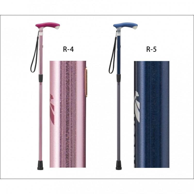 杖 軽量 伸縮杖 おしゃれ 女性 男性 ストラップ ステッキ 伸縮 SGマーク 愛杖 ケイホスピア 男女兼用 レディース メンズ 握りやすい 持ちやすい 愛杖 楽スマ ス|e-zakkaya|10