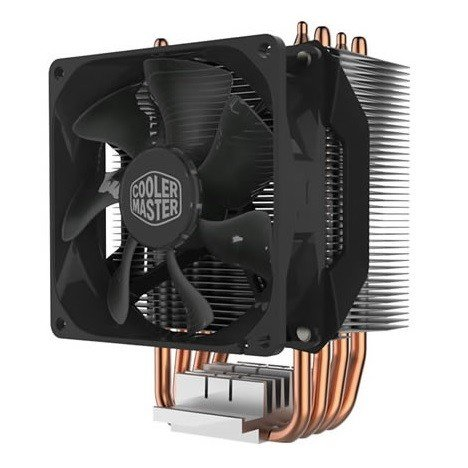 Cooler Master 再販ご予約限定送料無料 クーラーマスター CPUクーラー Hyper 送料区分A 2459140 RRH41220PKR2 販売 H412R